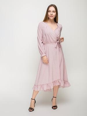 Платье в горошек | 5080088