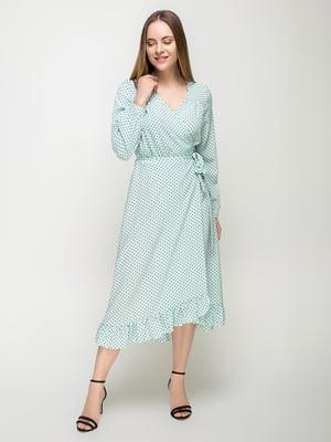 Сукня в горошок | 5080089