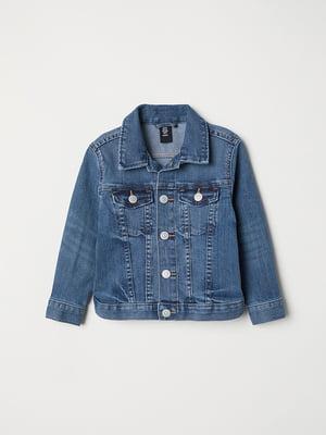 Куртка блакитна   5072757