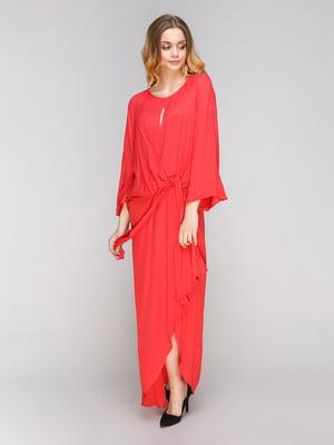 Сукня червона | 4614848