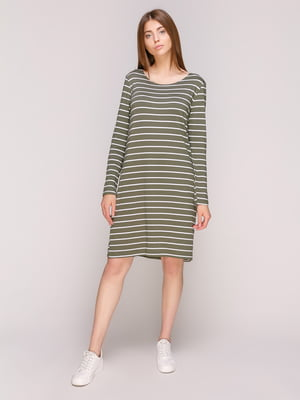 Сукня в смужку | 5080782