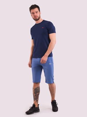 Шорты джинсового цвета | 5058277