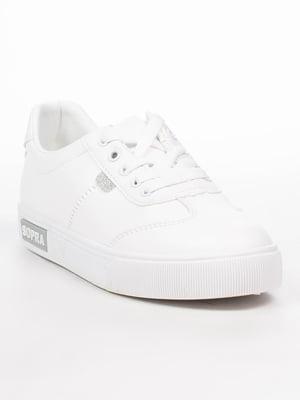 Кеди білі | 4922557