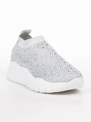 Кросівки сірі | 5057216