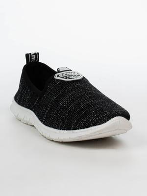 Кросівки чорні | 5080873