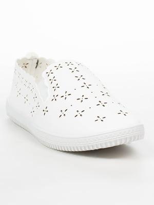 Кроссовки белые | 5080867