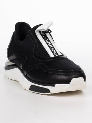 Кроссовки черные | 5077429