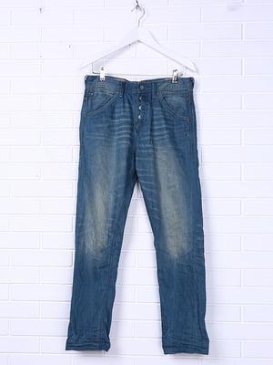 Джинси сині | 3954111