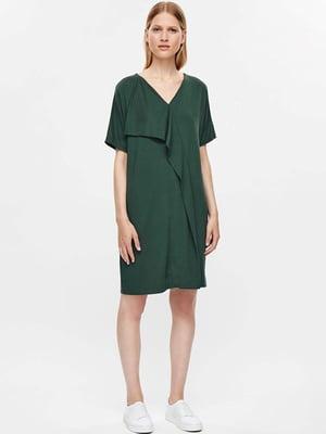 Сукня смарагдового кольору | 4631987