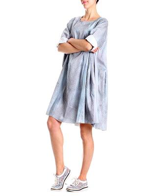 Платье серое | 5081224