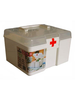 Кейс-органайзер аптечка дорожня | 4701202