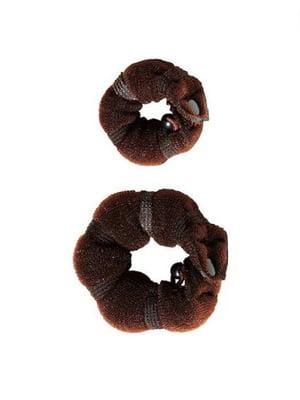 Валик-шпилька для волосся | 4981113