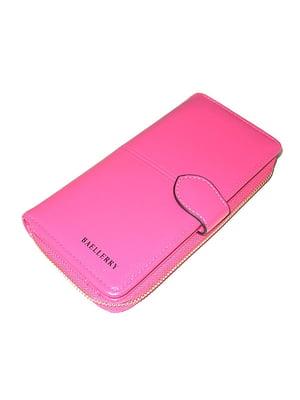 Гаманець рожевий   4981122