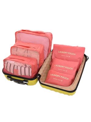 Набор сумок-органайзеров (6 шт) | 4981127