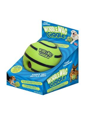 Іграшка для собак «М'яч хіхікаючий» | 5026000