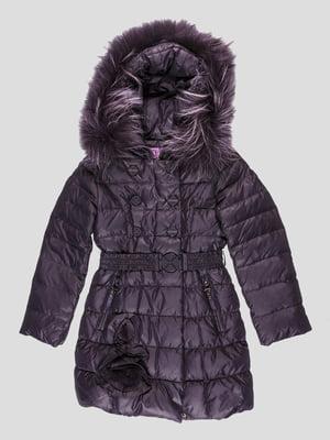 Куртка черная | 4946704