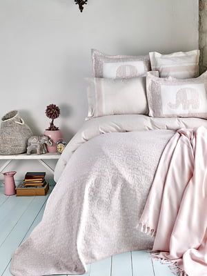 Комплект постельного белья двуспальный (евро) | 5081252