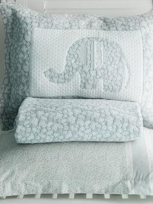 Комплект постельного белья двуспальный (евро) | 5081258