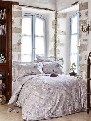 Комплект постельного белья полуторный | 5081259