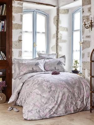 Комплект постельного белья двуспальный (евро) | 5081267