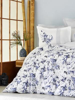 Комплект постельного белья двуспальный (евро) | 5081270