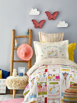 Комплект постельного белья полуторный | 5081275