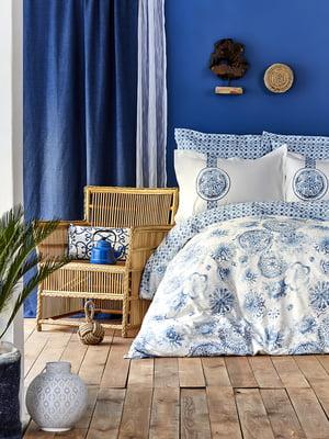Комплект постельного белья двуспальный (евро) | 5081278