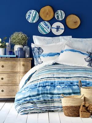 Комплект постельного белья двуспальный (евро) | 5081281