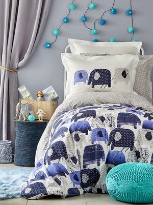 Комплект постельного белья полуторный   5081283