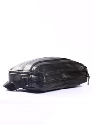 Портфель чорний | 5081512