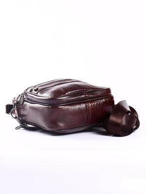 Сумка коричнева | 5081517