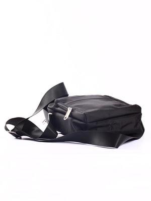 Сумка чорна | 5081521