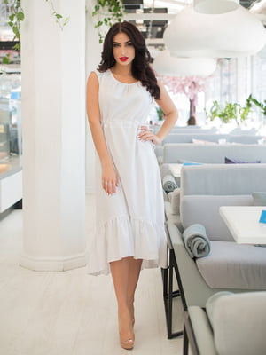 Сукня біла | 5081895