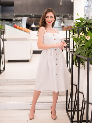 Сукня біла | 5081922