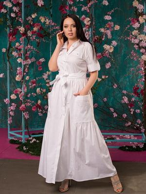 Сукня біла | 5081940