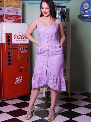 Сукня бузкова | 5081968