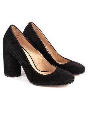 Туфли черные | 5082029