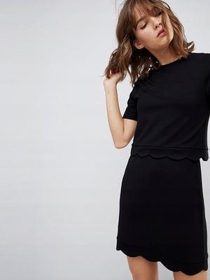 Сукня чорна | 5082620