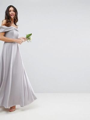 Платье серое | 5082652