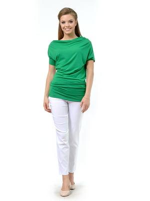 Туника зеленая | 5083030