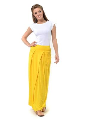 Спідниця жовта | 5083033
