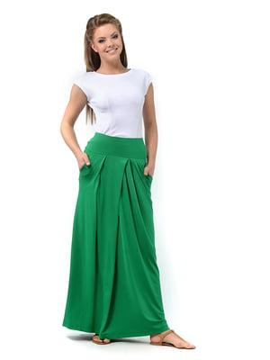 Спідниця зелена | 5083037