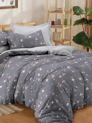 Комплект постельного белья двуспальный | 5085690