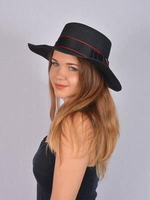 Шляпа черная   5085819