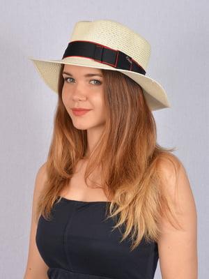 Шляпа молочного цветп   5085822