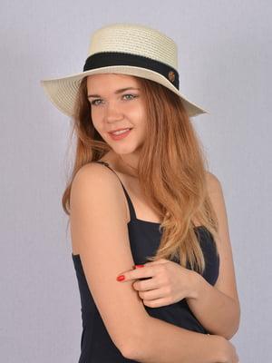 Шляпа молочного цветп   5085828
