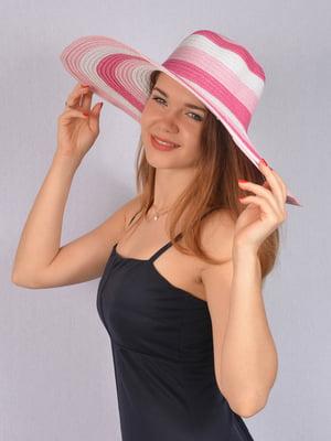 Шляпа розовая   5085847