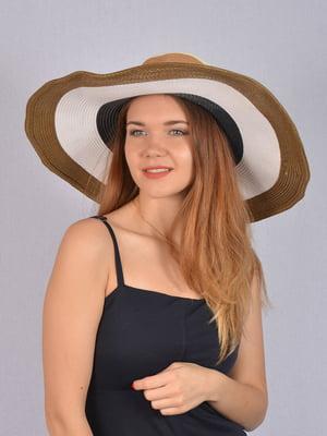 Шляпа трехцветная   5085851
