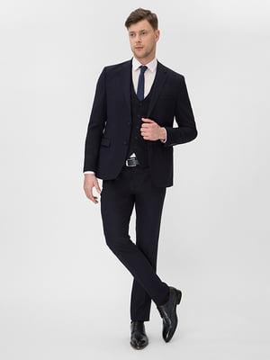 Костюм: піджак, жилет і штани   5086349