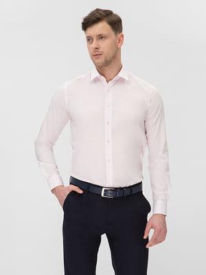 Рубашка розовая   5086359